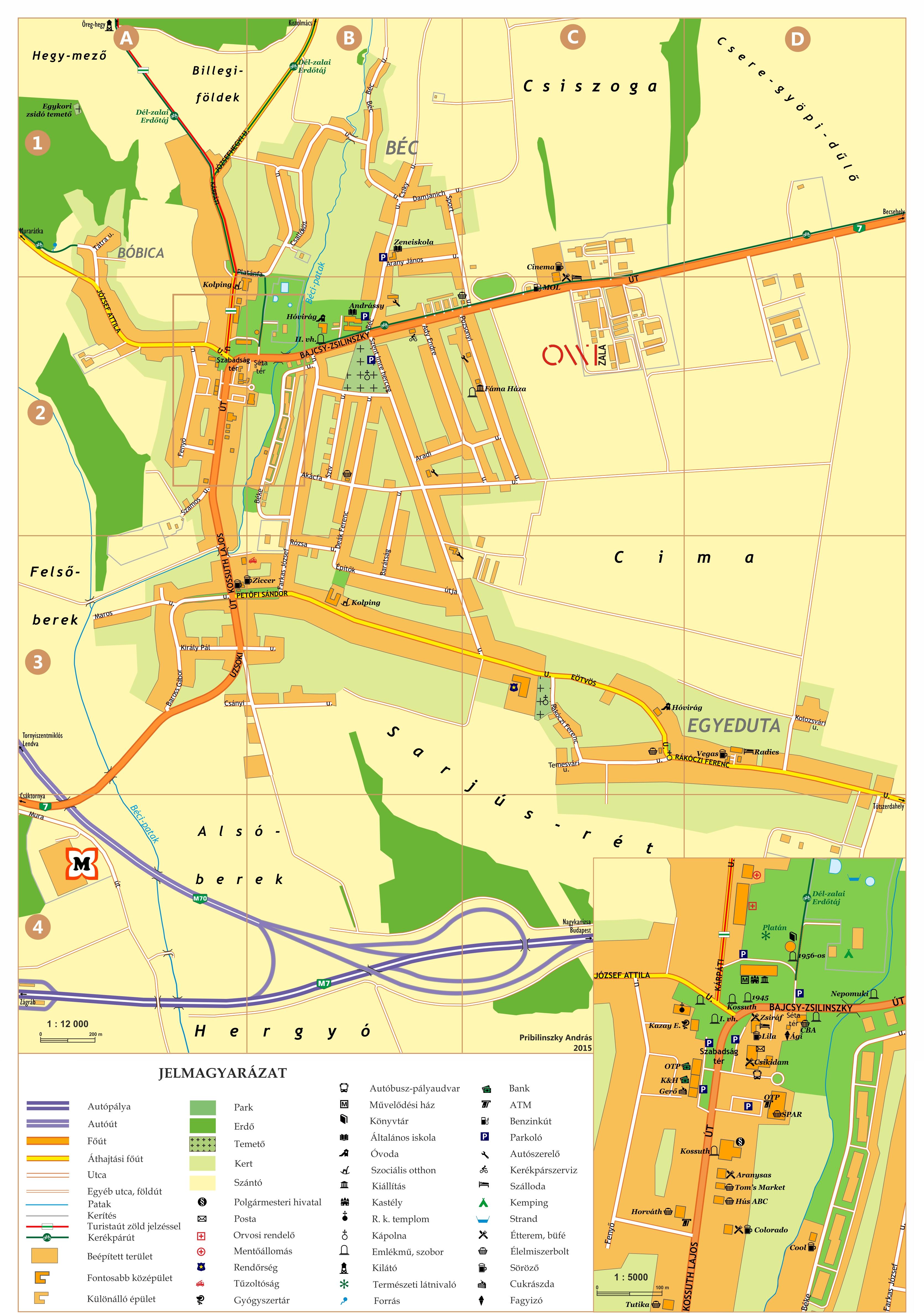 letenye térkép Letenye térképe letenye térkép